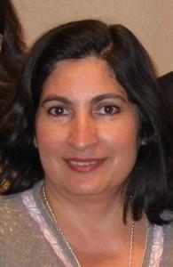Alma Ciriello, Ursuline Associate