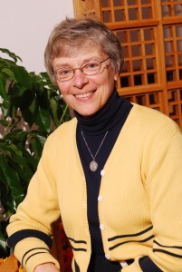 Sister Mary Alyce Koval