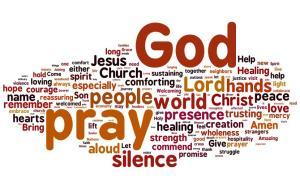wordle prayer