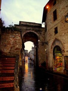 Assisi Gate-M