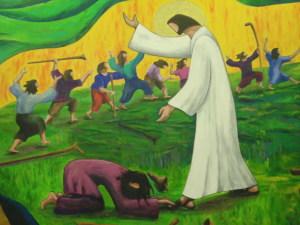 JesusHealsTenLepers6