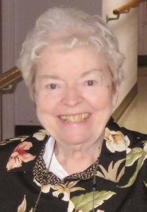 Sr. Marcia Welsh