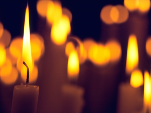 candlesburning