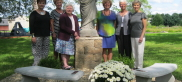 Statue Given New Home, Renovation by Former Ursulines