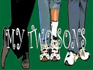 MyTwoSons