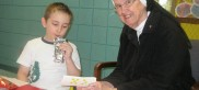 Sister Jeanne Cigolle Celebrates 65 years of Service
