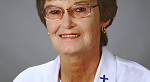 A Reflection for the Funeral of Sister Judy Shoff