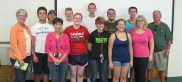 YSU Honors Students Global Day of Service